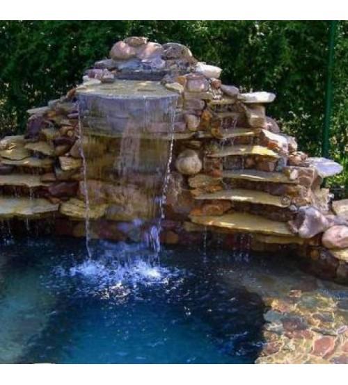 Декоративний водоспад